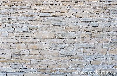 Pared gris clara de la piedra caliza for Piedra caliza gris