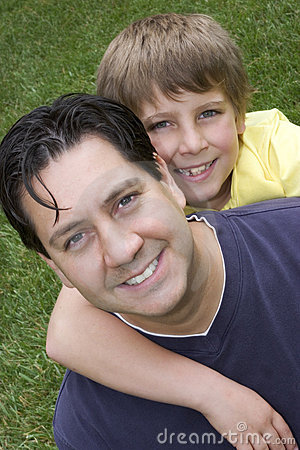 Free Parent Child Stock Image - 893121