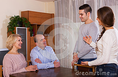 girlfriend meeting parent What are some good questions to ask your girlfriend's parents  to answer when meeting my girlfriend's parents  play on your girlfriend's parents the first.