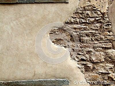 Forum intonacare internamente il muro for Intonaco rustico