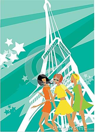 Free Paris Stock Photos - 18239783