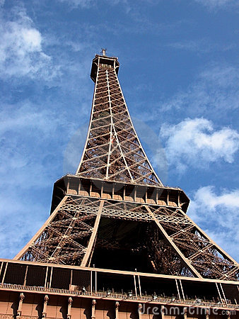 Free Paris Royalty Free Stock Photography - 257197