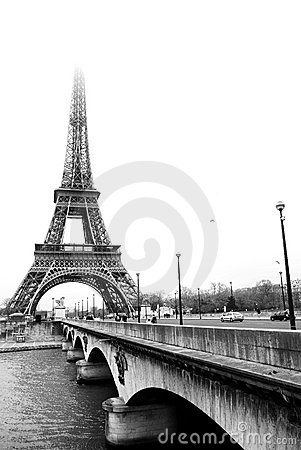 Free Paris 37 Royalty Free Stock Photo - 701585