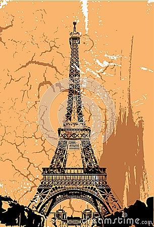 Free Paris Royalty Free Stock Image - 3871716