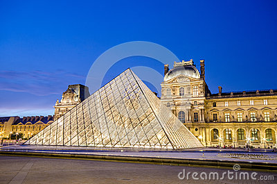 PARIS - AUGUSTI 18 Redaktionell Foto