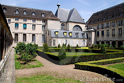 Paris, France: Port-Royale Abbey