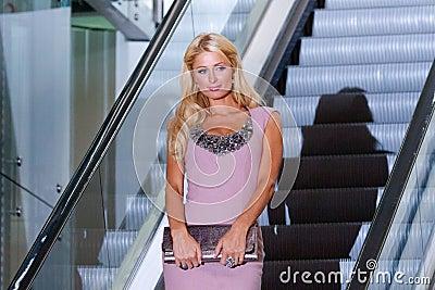 Paris Hilton Editorial Stock Photo