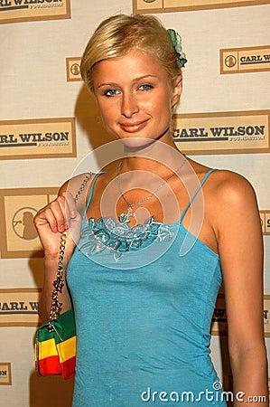 Paris Hilton,Brian Wilson,Carl Wilson