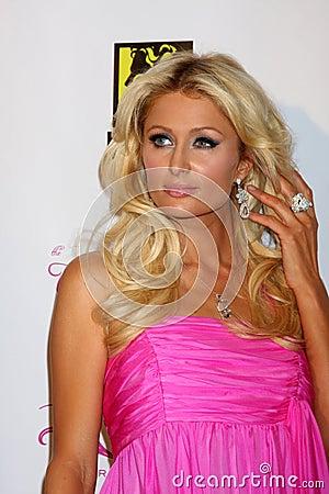 Paris Hilton,THE HILTONS