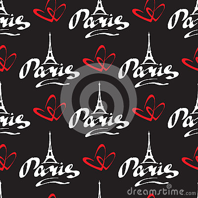 Free Paris Love-07 Stock Image - 88618591