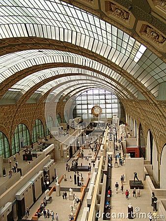 Paris, Musee d Orsay