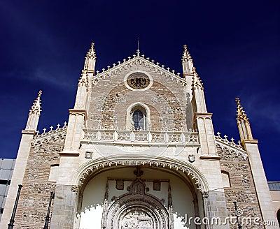 Parish Church of St. Jerome