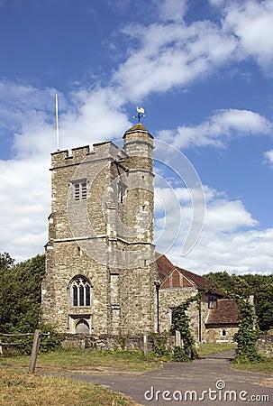 Parish Church of St Martin Ryarsh
