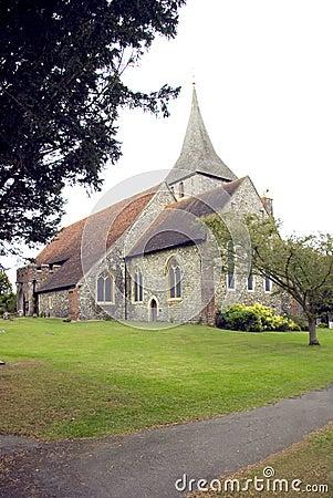 Parish Church of St Martin of Tours