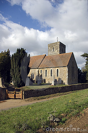 The Parish Church of St Michael of All Angels