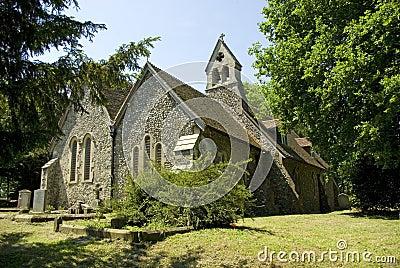 Parish Church of St Peters Breadhurst