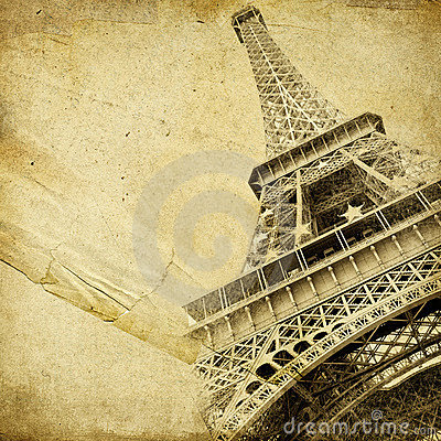 Parisian background