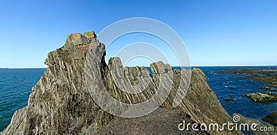 Park of Bic Rocks