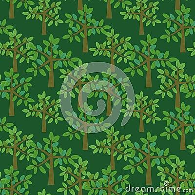 Park pattern