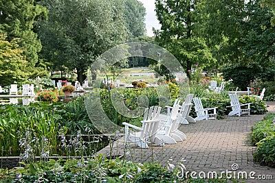 Park Planten un Blomen