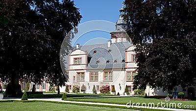 Park of Residence Weilburg