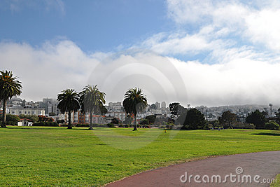 Park in San Francisco