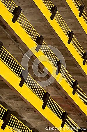 Parking samochodowy