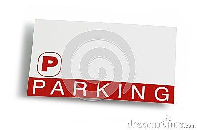 Parking Ticket Pass
