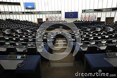 Parlamento Europeo Strasburgo