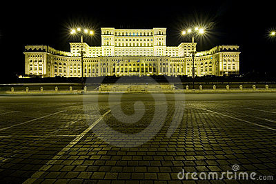 Parlaments-Palast