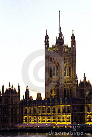 Parliament- London