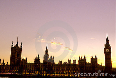 Parliament-London