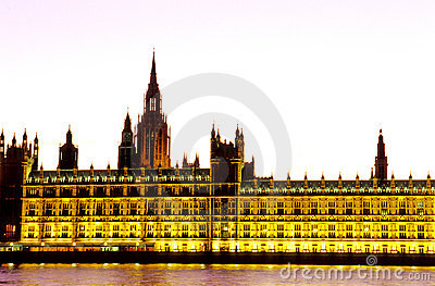 Parliament- London