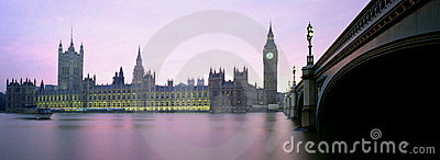 Parliament  London England Britain UK