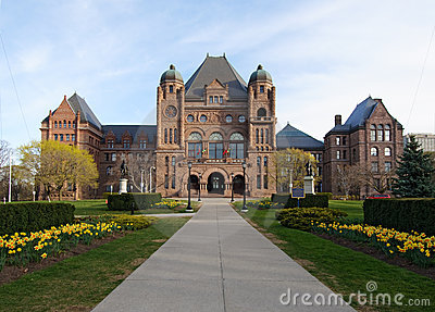 Parliament of Ontario