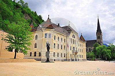 Parliaments of Liechtenstein