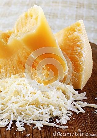 Free Parmesan Cheese Stock Photos - 4999133