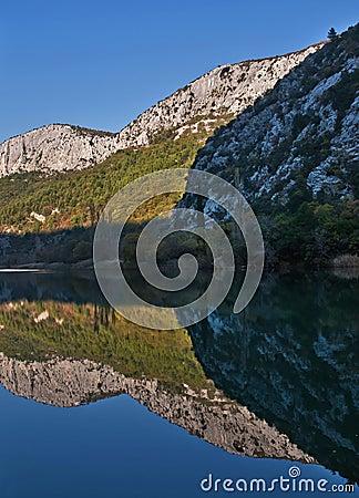 Parque natural Cetina 1