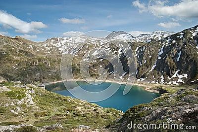 Parque Natural Somiedo, Asturias