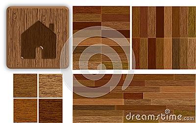 dalle sol pvc imitation parquet prix renovation au m2 cholet soci t lrflqp. Black Bedroom Furniture Sets. Home Design Ideas