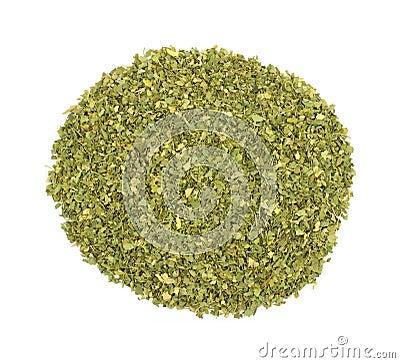 Parsley flakes seasoning