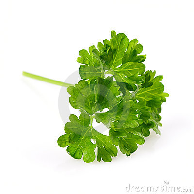 Parsley Macro
