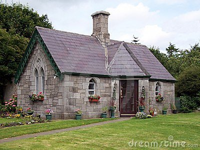 Parson s House, Swords, Co. Dublin