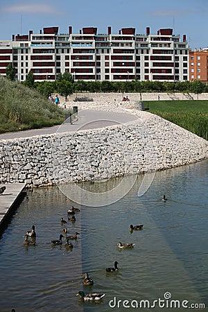 Part park