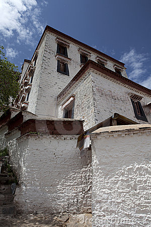 Part of Potala