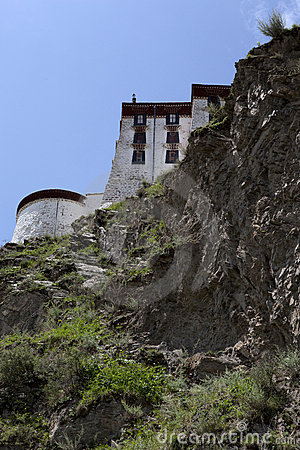Part of Potala