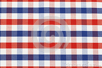 Parte de pano Checkered