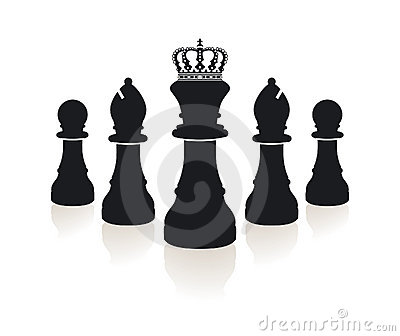 Parte de xadrez