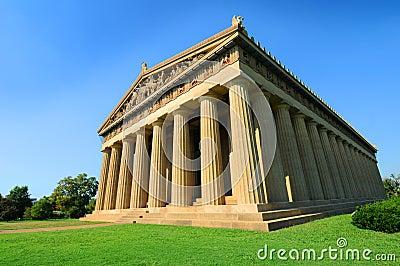 Parthenon, Nashville