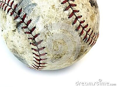 Partial ball